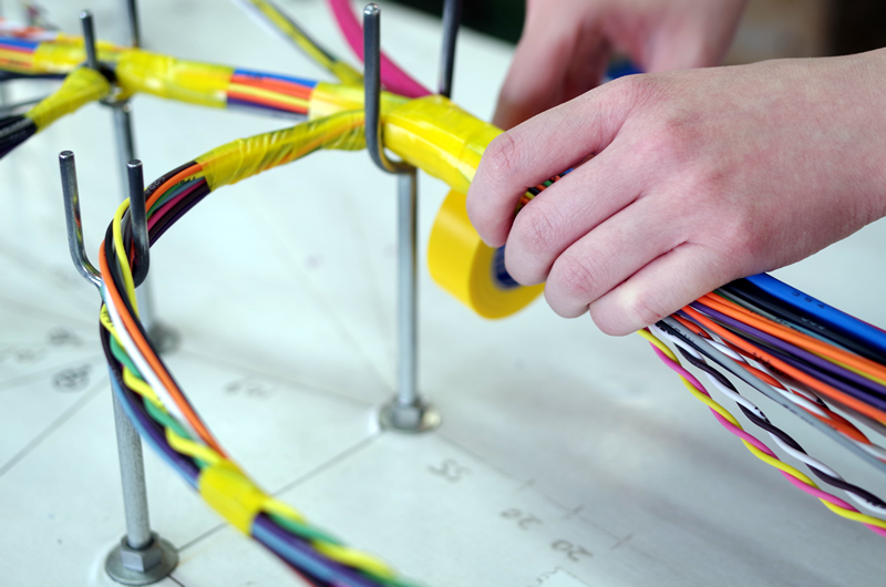 Product & Service   Bessho Cable & Wire embly Co., Ltd. on